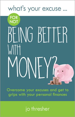 Better with money book